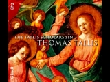Thomas Tallis Spem In Alium (Tallis Scholars)