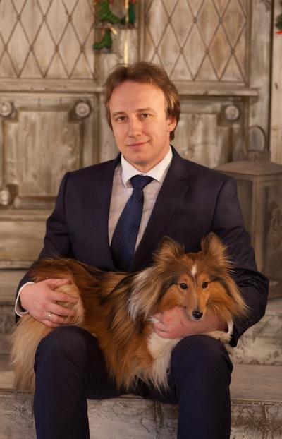 Ник Родионов