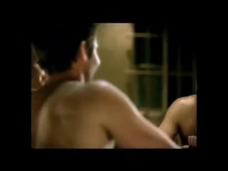 Banned Strip Poker Commercial-Centrum Silver (1)