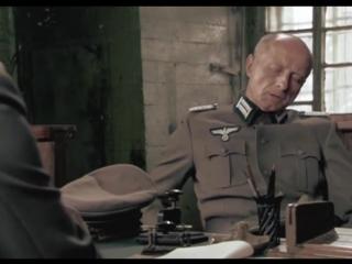 Отряд Кочубея (Вторые) - 4 серия (2009)