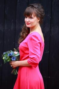 Мария Вотчицева