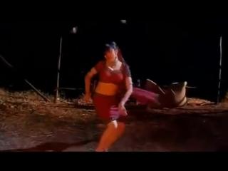 Клип из индийского фильма-Любовь без слов-Badan Juda Hote Hain