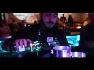 Лучший бармен Сибири 2015