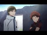 Hai to Gensou no Grimgar / Гримгар из Пепла и Иллюзий - 3 серия (AniDub)