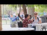 Лайфхакерша. Как взять любую девушку за руку (часть 2)