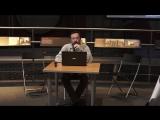 «2 ½ смысла: кино как текст» - «Папа, умер дед мороз» Евгения Юфита