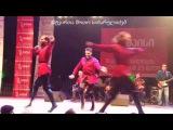 ჯგუფი ბანი - 26 მაისი კონცერტი ბათუმში JGUFI BANI 2016 LIVE - KONCERTI BATUMI 2