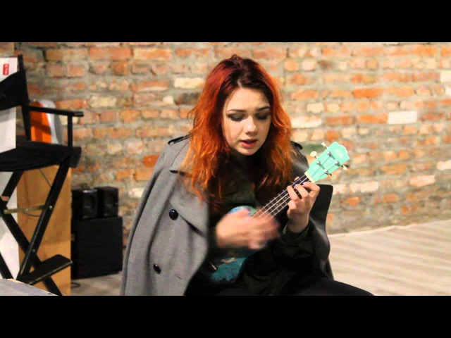 Tove Lo Habits cover by Dasha Dmitrenko BestUkrainianMusicians