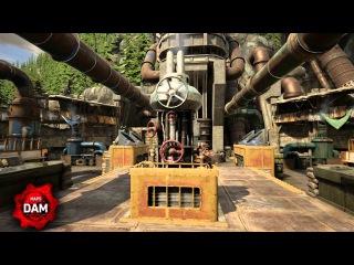 Gears of War 4 Beta - Maps Overview