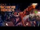 Battleborn Motion Comic Chapter 3 No More Heroics