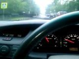 Идеальная многорычажная подвеска Mazda Millenia