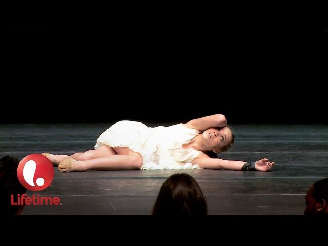 Dance Moms: Full Dance: The Hostage (S6, E18) | Lifetime
