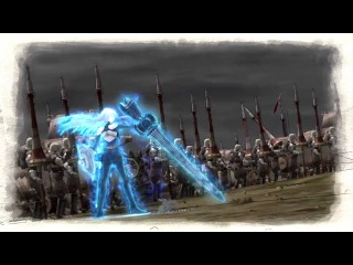 [GMV] Valkyria Chronicles - Blue Flame