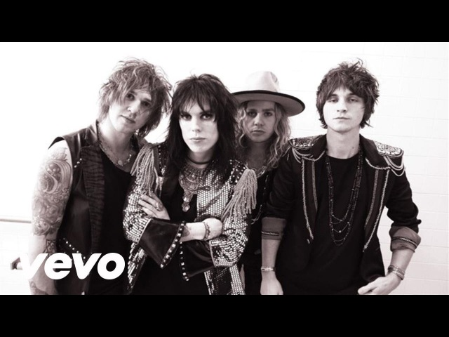 The Struts - Kiss This – Official Video