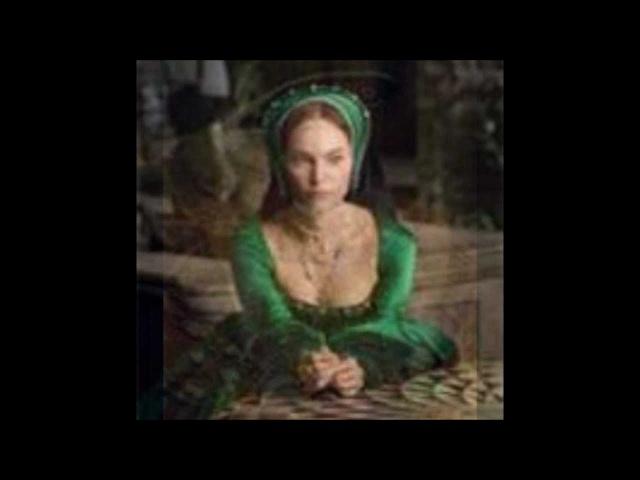 Loreena McKennitt Greensleeves