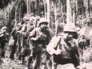 Война на море 13. Герои войны на Тихом океане