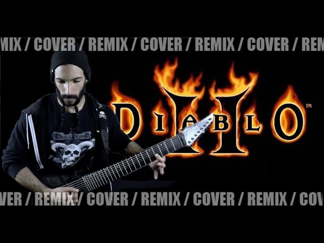 Diablo II - Tristram | METAL REMIX