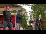 The Baseballs - Paparazzi (Live, 29.5.2011)