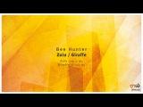 Bee Hunter - Giraffe (Original Mix) PHW216