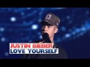 Justin Bieber - 'Sorry' (Jingle Bell Ball 2015)