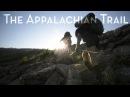 Appalachian Trail the 3.5 minute thru-hike