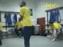 Comercial nike com a seleção brasileira