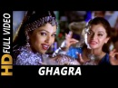 Jao Chahe Dilli Mumbai Agra Nahi Milega Aisa Ghagra Sunidhi Chauhan Kurukshetra Sanjay Dutt