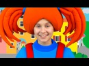 Песенки для детей - Кукутики - Сборник№3 из 5 новых песен Кукутиков для детей, мал ...