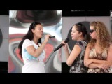 Елена Ваенга - интервью + фрагм.репетиции - 2011
