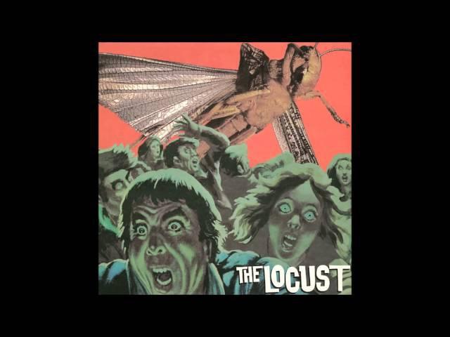 The Locust - The Locust (Gold Standard Laboratories, GSL15) (1999) (Full Album)