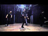 Choreography by Chamberlin Theelen  Slum Village - Were Do We Go From Here  DNZL.videos