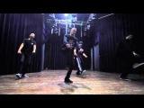 Choreography by Chamberlin Theelen  Slum Village - Were Do We Go From Here  DNZL.videos