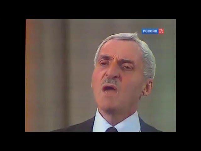 К.Симонов - Ты помнишь, Алёша, дороги Смоленщины...