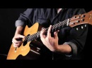 Seven Nation Army - The White Stripes - Igor Presnyakov - fingerstyle guitar