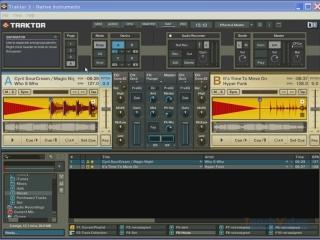 Virtual DJ - Проигрыватели «Deck». Часть 1.