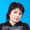 Galya Muzykova