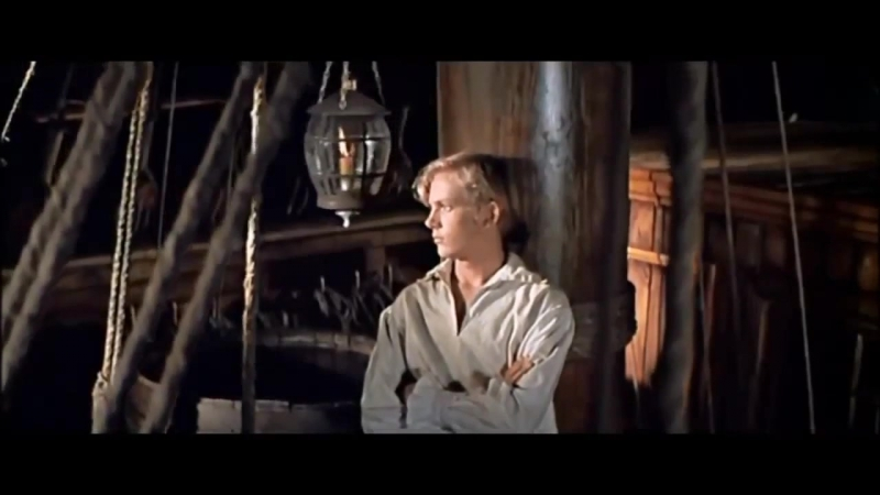Алексей Рыбников - Ах, бедный мой Томми (Остров сокровищ)