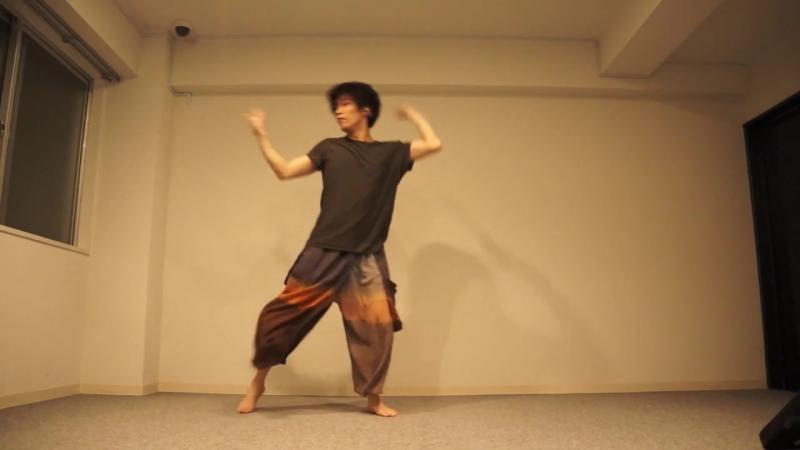 【あすぱら】ドラクエミュージアム マーニャダンス【踊ってみた】