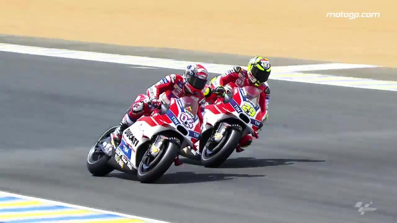 MotoGP Rewind_A recap of the FrenchGP