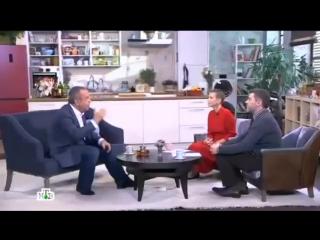Юлия Высоцкая и Алексей Ковальков раскрывают правду про бады на НТВ