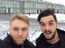 Dima Lelyavsky фото #33