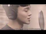 Chen (EXO) + Punch - Everytime (Descendants of the Sun OST) (рус. караоке)
