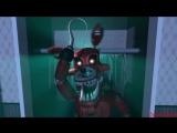 FNAF 4 SONG (Five Nights at Freddys Animation Best SFM FNAF Top Song)