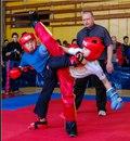 Kostanai Kickboxing фото #24