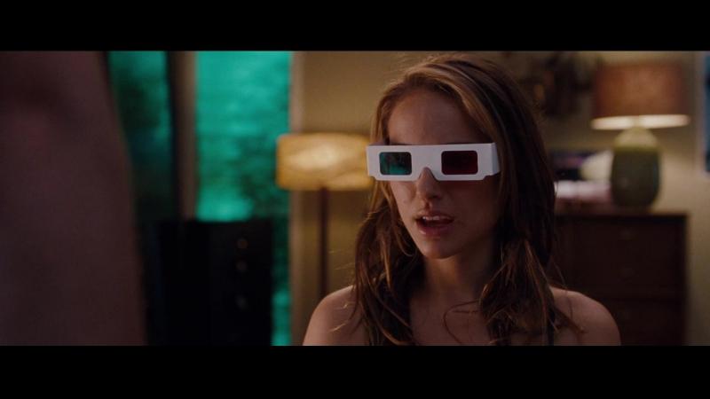 Natalie Portman Sexy - No Strings Attached (2010)