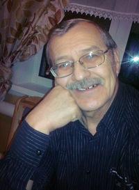 Пёрушкин Александр