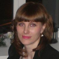 Виктория Кундас