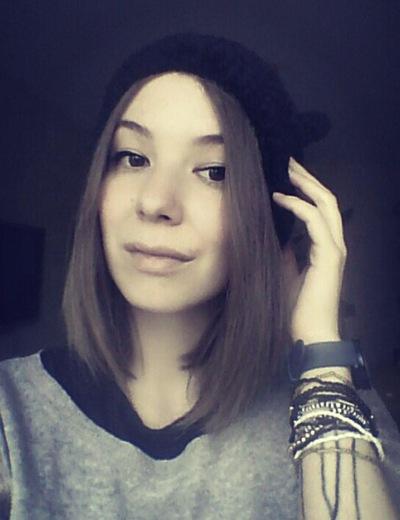 Энни Степанова