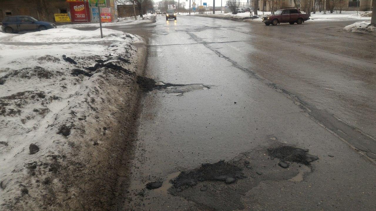 Инновации в ямочном ремонте | Дороги Вологодской области