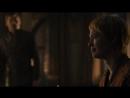 Game of Thrones Season 6 Episode 1 - Cersei and Jaime